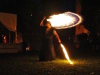 Párové ohnivé biče 002