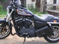 Brašna na Harley Davidson 002