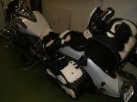 Kožený komplet na motorku 03
