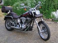 Kožený komplet na motorku 07