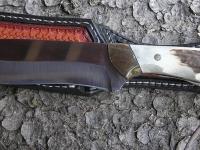 Nůž z oceli AK5 001