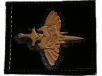 Ručně vyráběná kožená peněženka 13