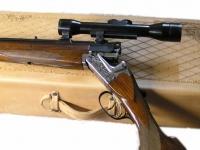 Kožený kufr na pušku 001