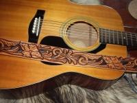 Řemen na kytaru 04