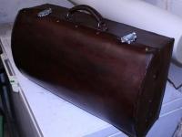 Kozeny kufr
